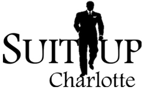 Suit Up Logo