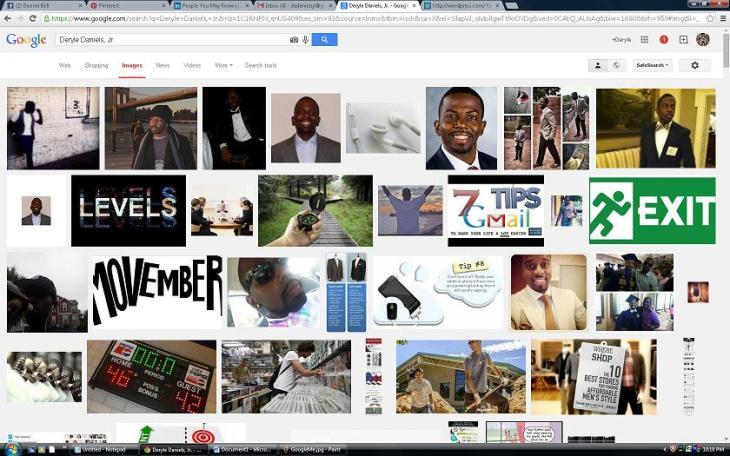 GoogleMe2